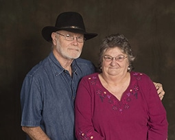 Jim & Linda Baradziej