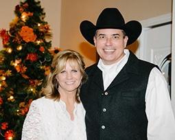Michael & Carol Howard